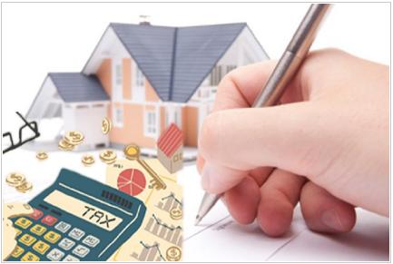 Nhận hồ sơ quyết toán thuế TNDN