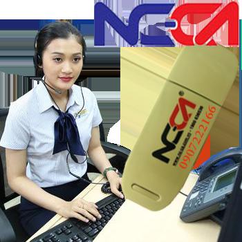 Chữ Ký NC Ca