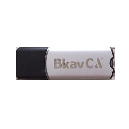 Hướng dẫn cập nhật Gia hạn chữ ký số BKav
