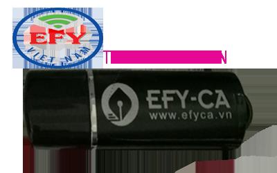 Gia hạn chữ ký số Efy-Ca