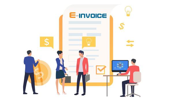 Những điều cần biết khi doanh nghiệp mua hóa đơn điện tử