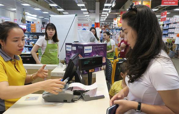 Sử dụng hóa đơn điện tử, doanh nghiệp được hưởng lợi gì?