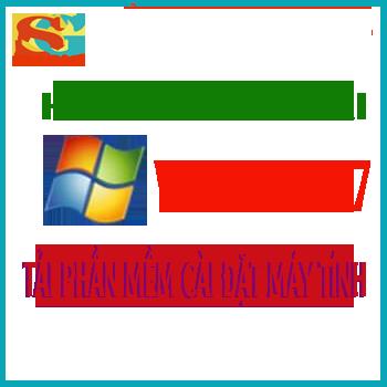 Hướng dẫn cài đặt windows 7