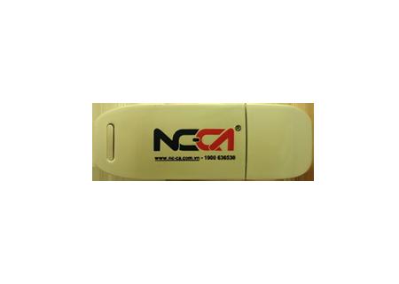 Gia hạn chữ ký số NC-Ca